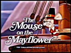 TheMouseOnTheMayflower