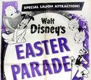 Walt Disney's Easter Parade