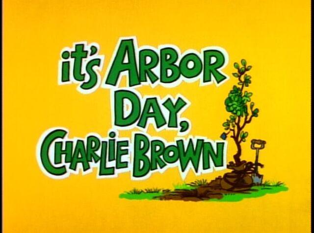 File:It'sArborDay,CharlieBrown.jpg