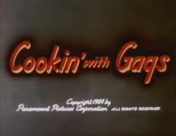Cookin' With Gags