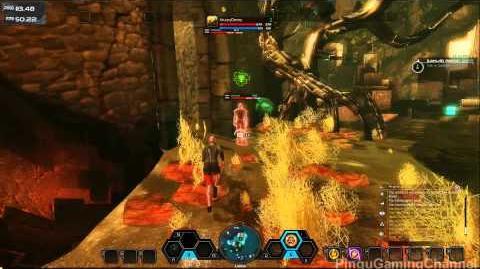 Otherland Gameplay Video 2014 Beta
