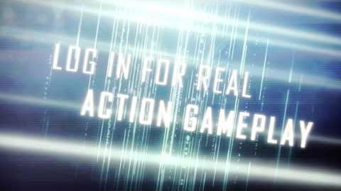 Otherland - Virtual Worlds Trailer