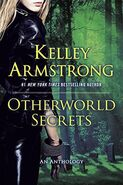 Otherworld Secrets- Plume
