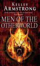 Men of the Otherworld- Orbit Cover