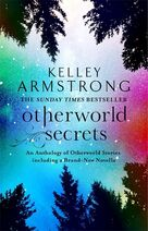 Otherworld Secrets- Orbit