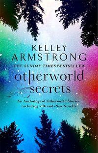 Otherworld Secrets- Orbit