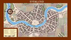 Everlund map