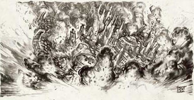 File:The fall of Netheril - by Sam Wood.jpg