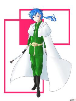 Rune-Becca