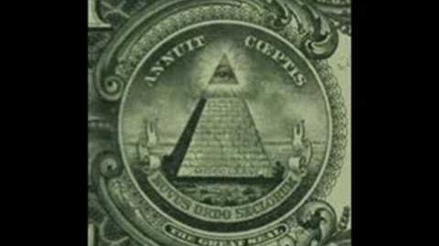 Video Illuminati Symbols On The One Dollar Bill Illuminati