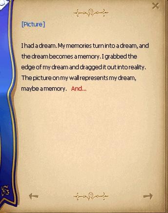 Danihen's Diary (unlocked) 16