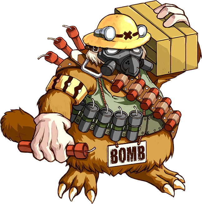 Monster Kaboom Big