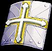 Shield Silver Shield
