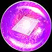 Item Chaos Integer Purple