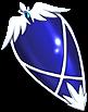 Shield Azure Wing Shield
