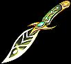 Ammo Willow Dagger