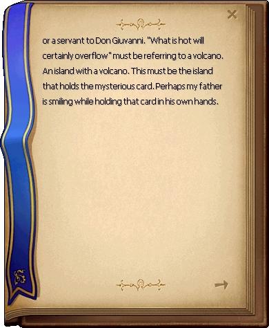 Card Hunter's Diary 6