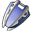 Shield Shocking Flash Shield