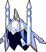 Hat Ice Diadem