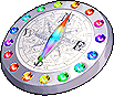 Item Light Compass