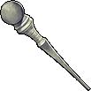 Weapon Stone Staff