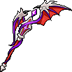 Weapon Draconic Staff