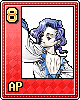 Card Star Card No.9 AP