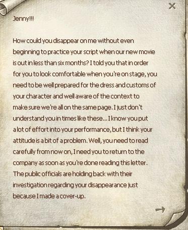 Director's Letter 1