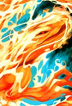 Skill Dragon Storm Big