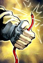 Skill Lightning Rod Big