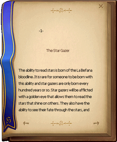 Story of the Star Gazer Girl 1 1