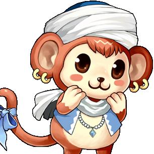 Npc Monkey T Big