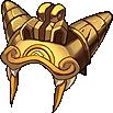 Hat Guardian's Soul Helm