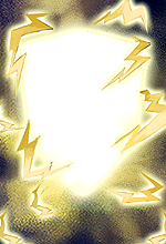 Skill Thunder Shield Big