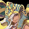 Pet Tutankhamen