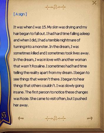Danihen's Diary (unlocked) 6