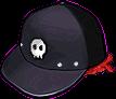 Hat Zetta Skull Cap