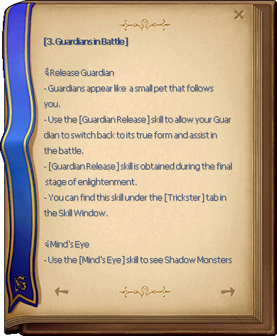 Guardian Guide 8