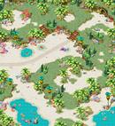 Minimap Coral Beach Field 3 - Sunny Beach