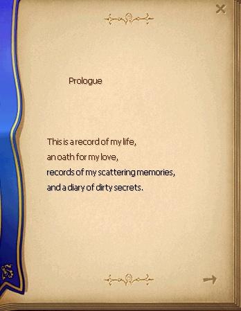 Danihen's Diary (unlocked) 1