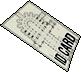 Item Suspicious ID Card