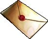 Item Sealed Letter