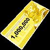 Item 1 Mil Galder Check
