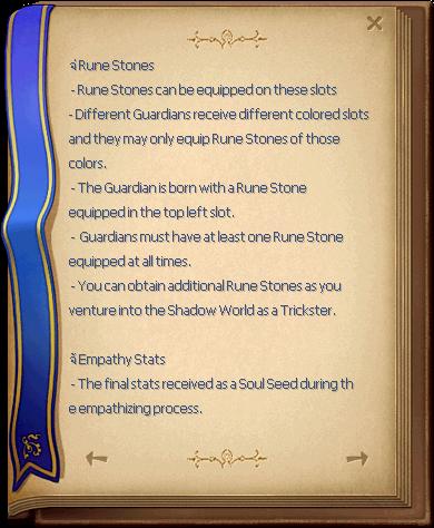 Guardian Guide 3