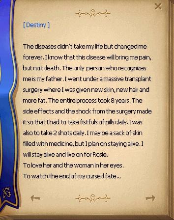 Danihen's Diary (unlocked) 11