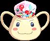 Item Candy Basket