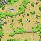 Minimap Relics Field 1 - Atlas