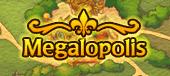 Area Megalopolis b