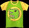 Belt Dino T-Shirt