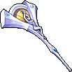Weapon Lunar Rod